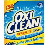 Can you use OxiClean powder in a carpet cleaner?