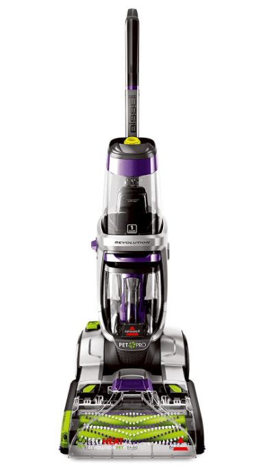 Can You Use Bissell Carpet Cleaner On Wood Floors?