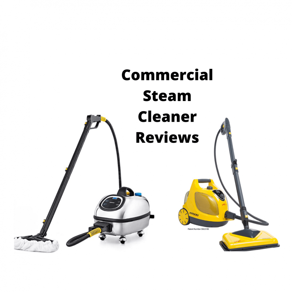 Best Commercial Steam Cleaner Reviews